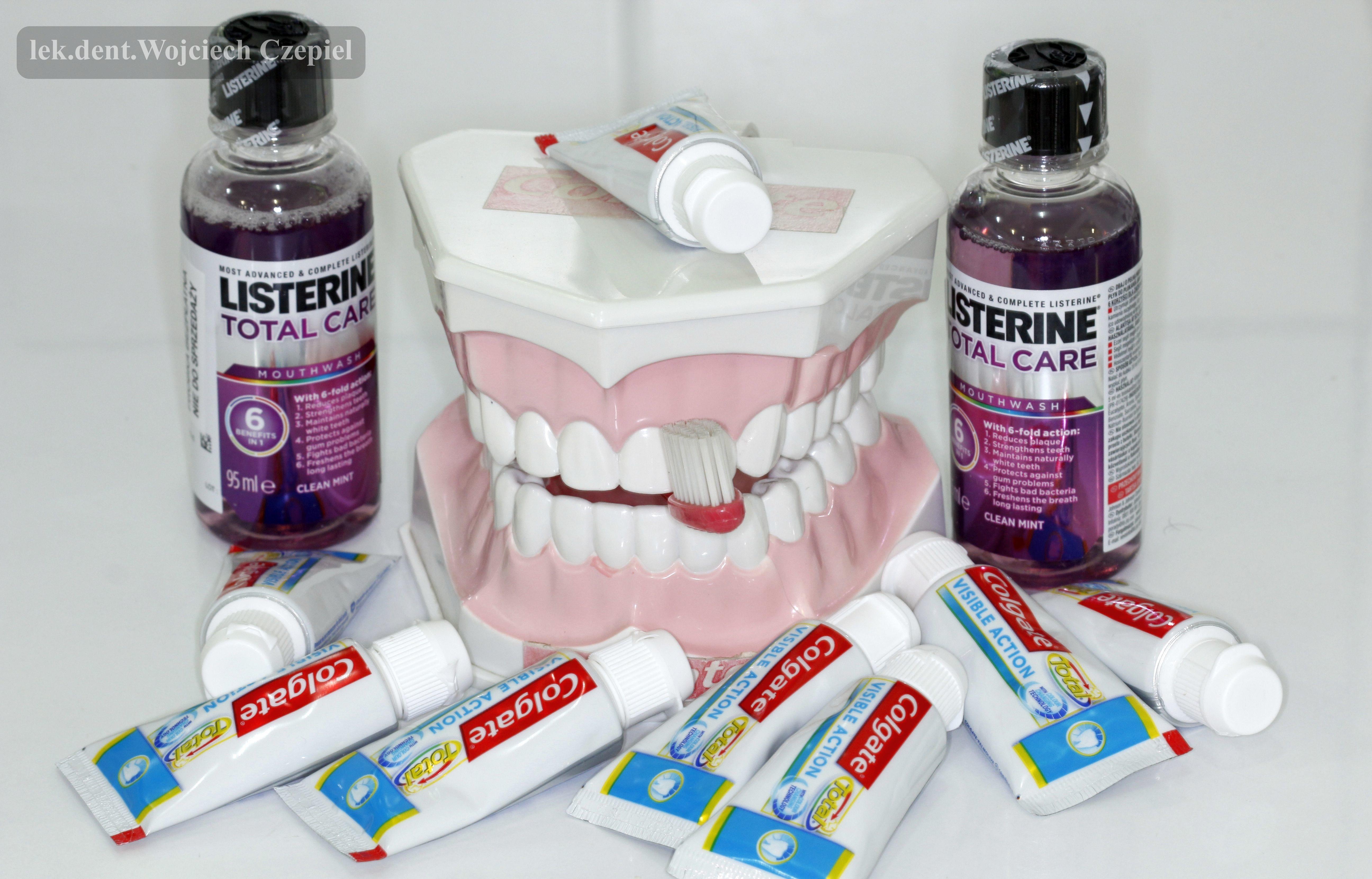 Ile razy dziennie myć zęby ?