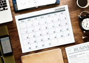 Godziny pracy w związku z listopadowymi dniami wolnymi 2018
