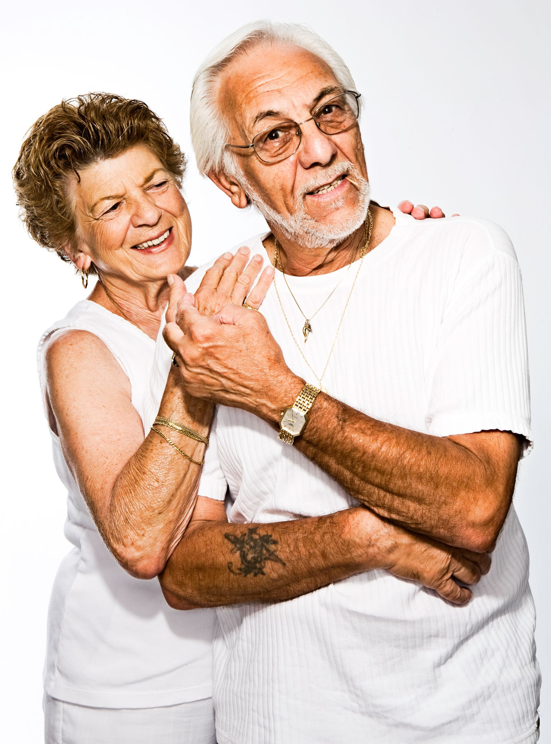Dzień Babci i Dziadka. Z jakimi problemami stomatologicznymi borykają się nasi Dziadkowie